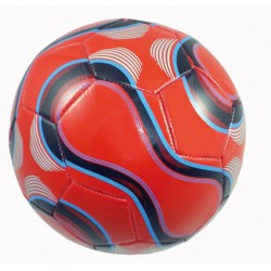 Ballon de foot simili cuir