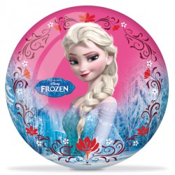 Ballon plastique Frozen