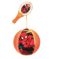 Tape-balle Spiderman