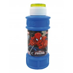 Maxi tube bulles Spiderman