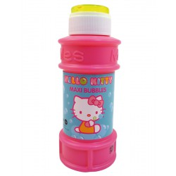 Maxi tube de bulles Hello Kitty