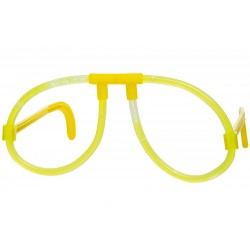 Lunettes Fluo lumineuses
