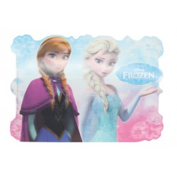 Set de table Frozen