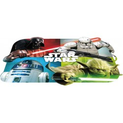 Set de table Starwars