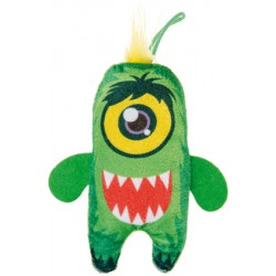 Peluche monstre cyclope